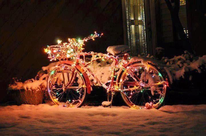 Decorazioni Da Esterno Natalizie : Decorazioni natalizie da esterno la casa delle idee