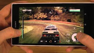 sony xperia zr Tipe android Terbaik Untuk Game HD Terbaru