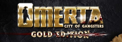Gameplay Omerta City of Gangsters Golde Edition