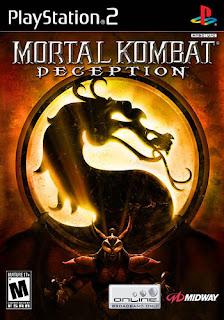 Free Download Games Mortal Kombat Deception ps2 iso Untuk Komputer Full Version Gratis Unduh dijamin Work ZGASPC