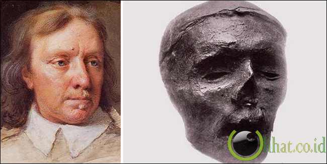Kepala Cromwell