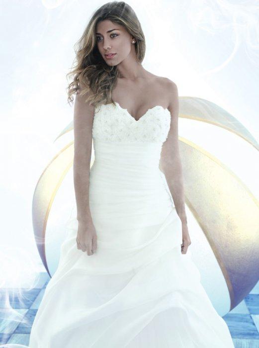 Matrimonio BELEN RODRIGUEZ del 20 Settembre 2013 con STEFANO DE ...