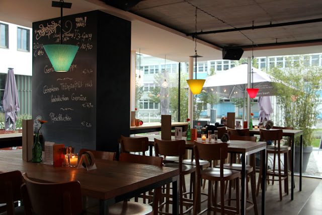 Trumerei Restaurant