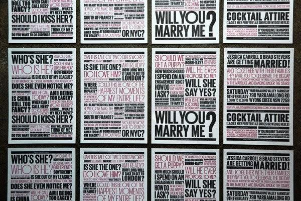 Artikel Tips Pernikahan Dan Contoh Undangan Pernikahan