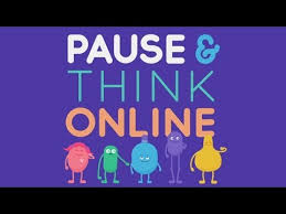 Pause and Think Online