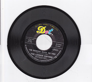 The Lennon Sisters - Going Out Of My Head