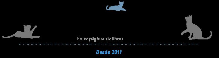 .LIBROS FELINOS. Blog literario