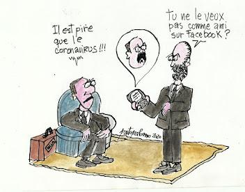 EN MARCHE FORCÉE /  <br>« LES RETRAITES À LA SAUCE CHILI, NON MERCI ! »