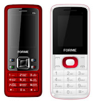 Buy Forme F105 Mobile or Forme Forever Mobile at Rs.599 Via Flipkart:buytoearn