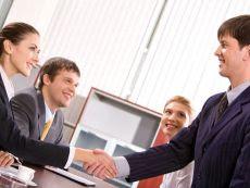 relações contatos profissionais
