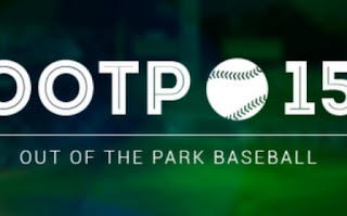 Out of the Park Baseball 15 Games PC