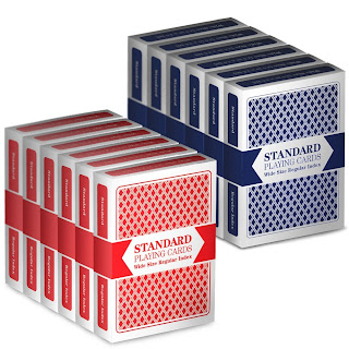 Brybelly Standard Playing Cards
