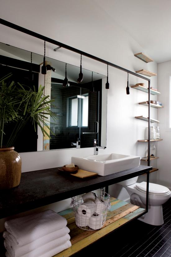 Cama design salles de bain cologiques for Meuble a donner montreal