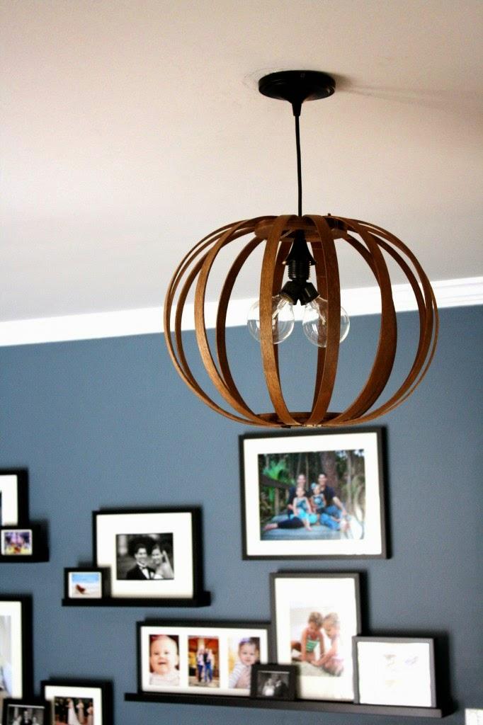 ma maison au naturel 10 luminaires faire soi m me. Black Bedroom Furniture Sets. Home Design Ideas