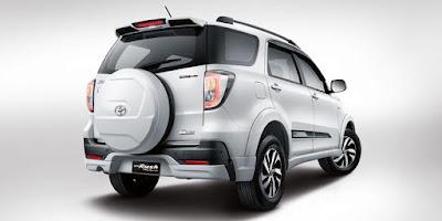 Harga Mobil Bekas Toyota (Part 31)