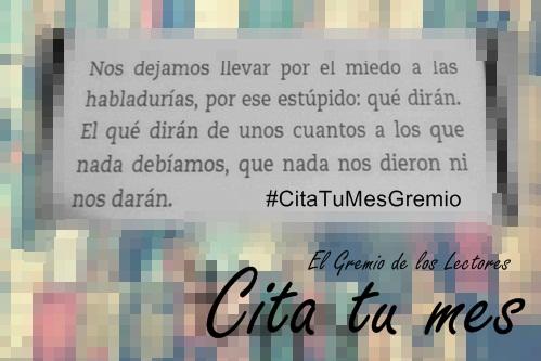 Cita tu mes | #CitaTuMesGremio