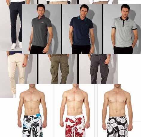 Las mejores rebajas de ropa para hombre hombres ropa la - Las mejores rebajas ...