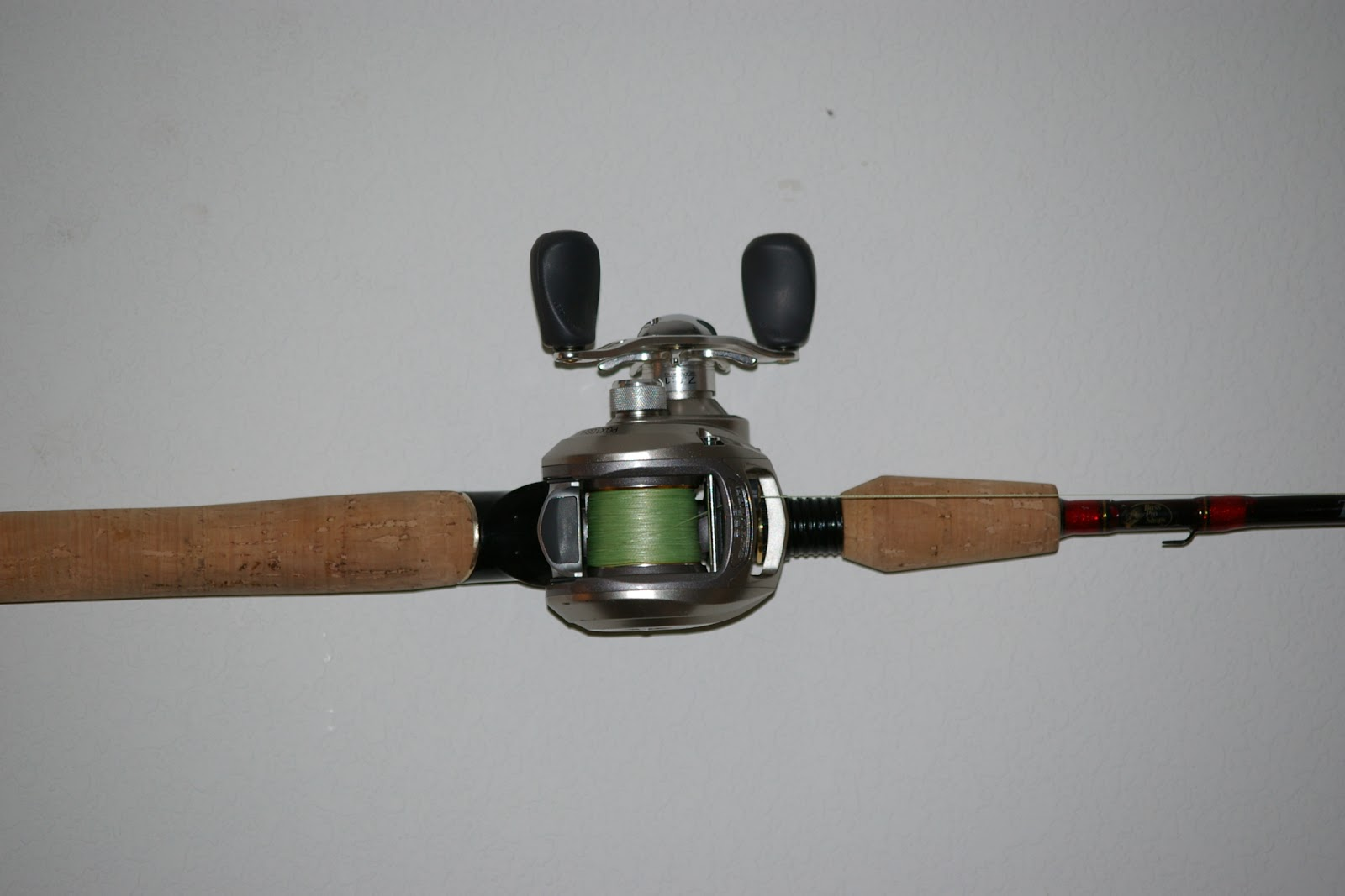 Girls In The Outdoors: Fishing Vocabulary: Types of Reels