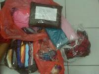Contoh Packing Barang