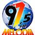 Ouvir a Rádio Melodia Fm 97,5 do Rio de Janeiro RJ Ao Vivo e Online
