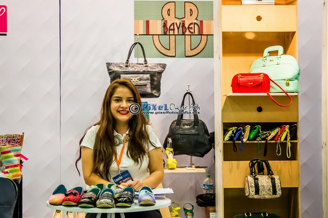 Fashion Avenue Sapica, sapica agosto 2014, poliforum, diseño guanajuato, sdes, creáre, bayben.