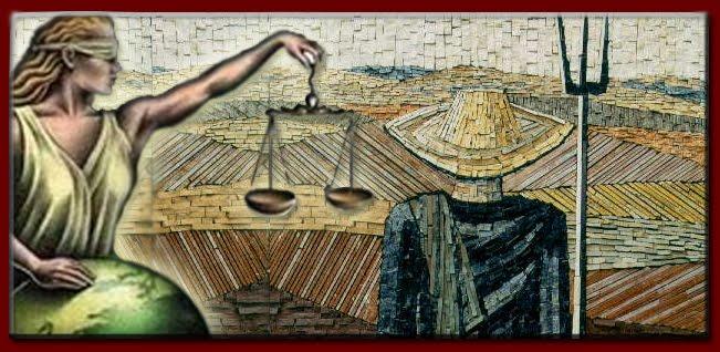 LA  JUSTICIA SOCIALISTA COMUNITARIA