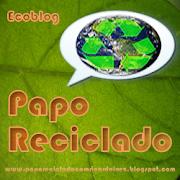 Ecoblog PAPO RECICLADO