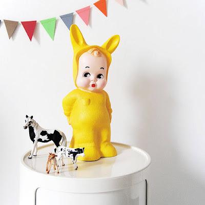 http://www.deoudespeelkamer.nl/lapin-and-me-baby-konijn-lamp-geel