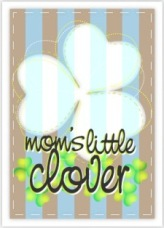 Mom's Little Clover