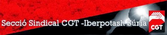 CGT Iberpotash Súria