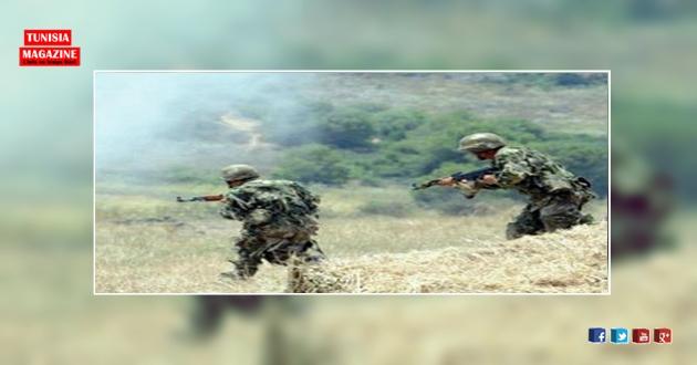 لملاحقة 10 ارهابيين من كتيبة عقبة بينهم 5 تونسيين ثلاثة فرق عسكرية خاصّة تشنّ حملة تمشيط بالحدود الجزائرية التونسية