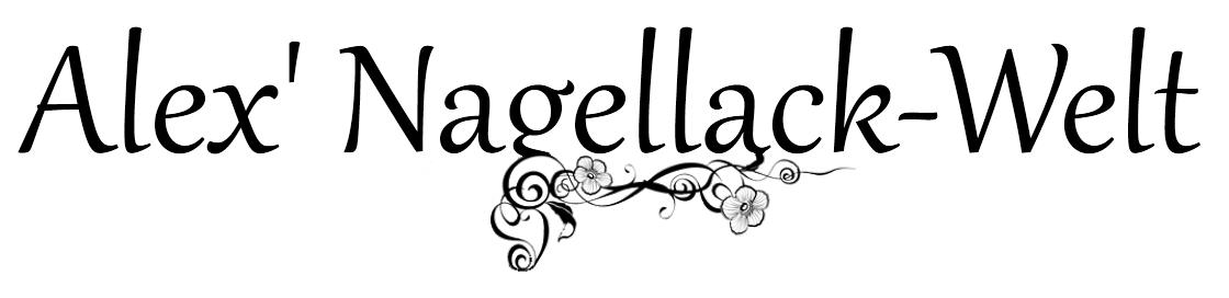 Alex' Nagellack-Welt
