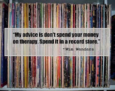 Support Local Record Stores!
