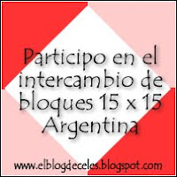 Intercambio bloques 15x15