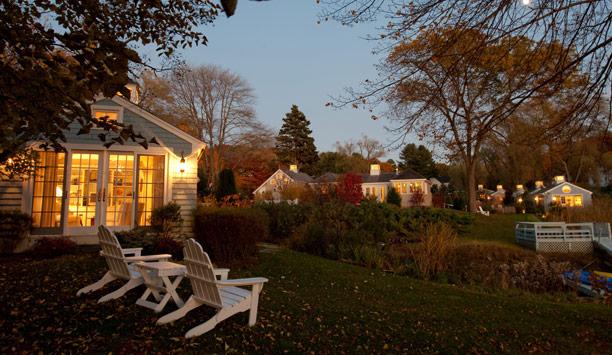 parkdale ave design destination the cottages at cabot cove. Black Bedroom Furniture Sets. Home Design Ideas