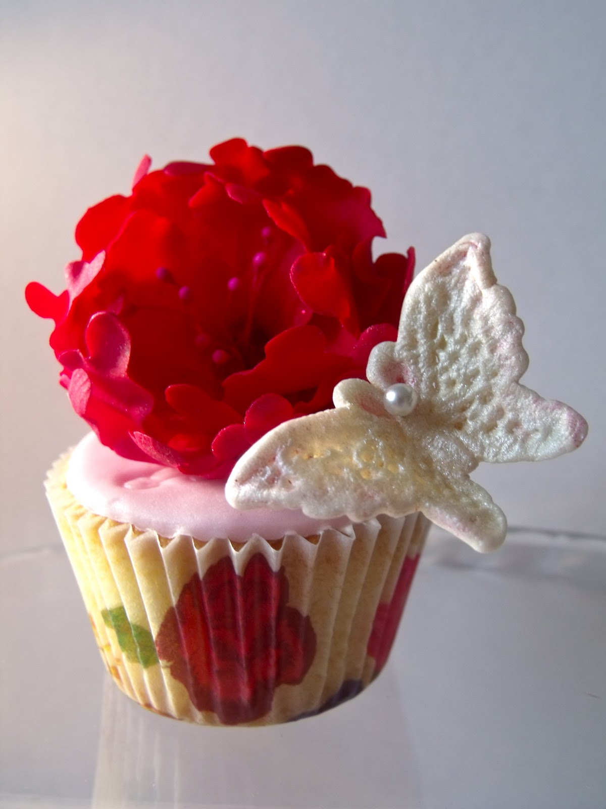 february cupcakes wallpaper - photo #2
