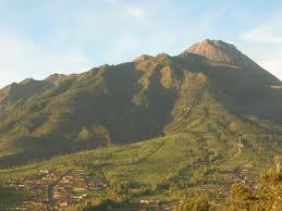 Desa Samiran terletak di Kecamatan Selo Kabupaten Boyolali