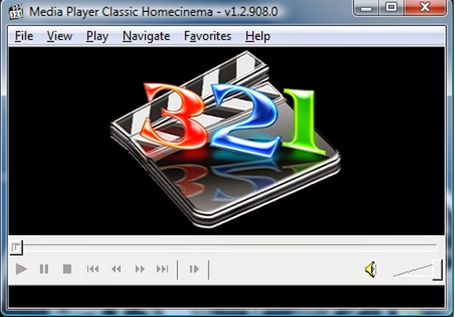 Media Player Classic Home Cinema Free Download
