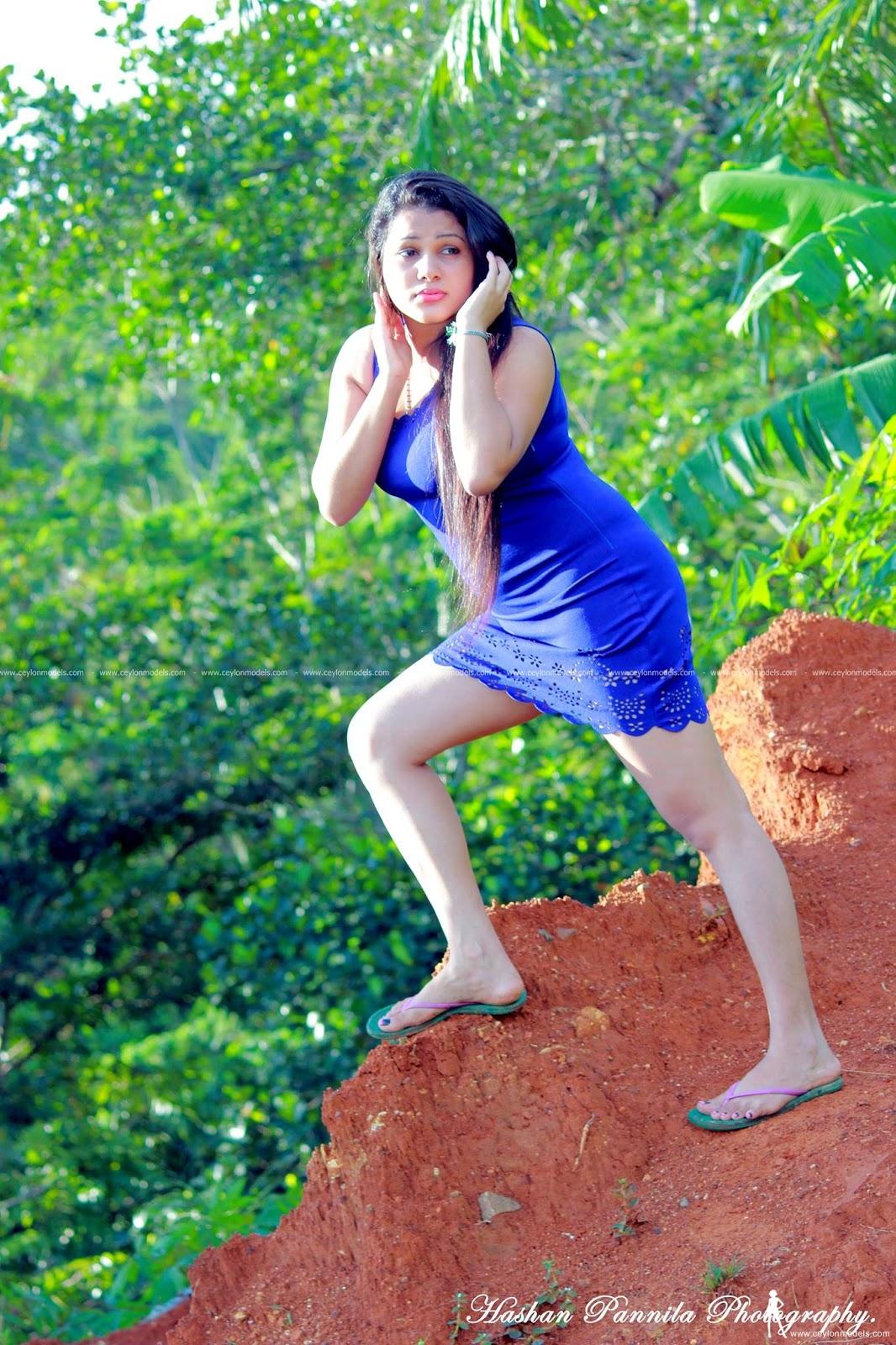Shani Perera Ceylon Models Models Bank In Sri Lanka