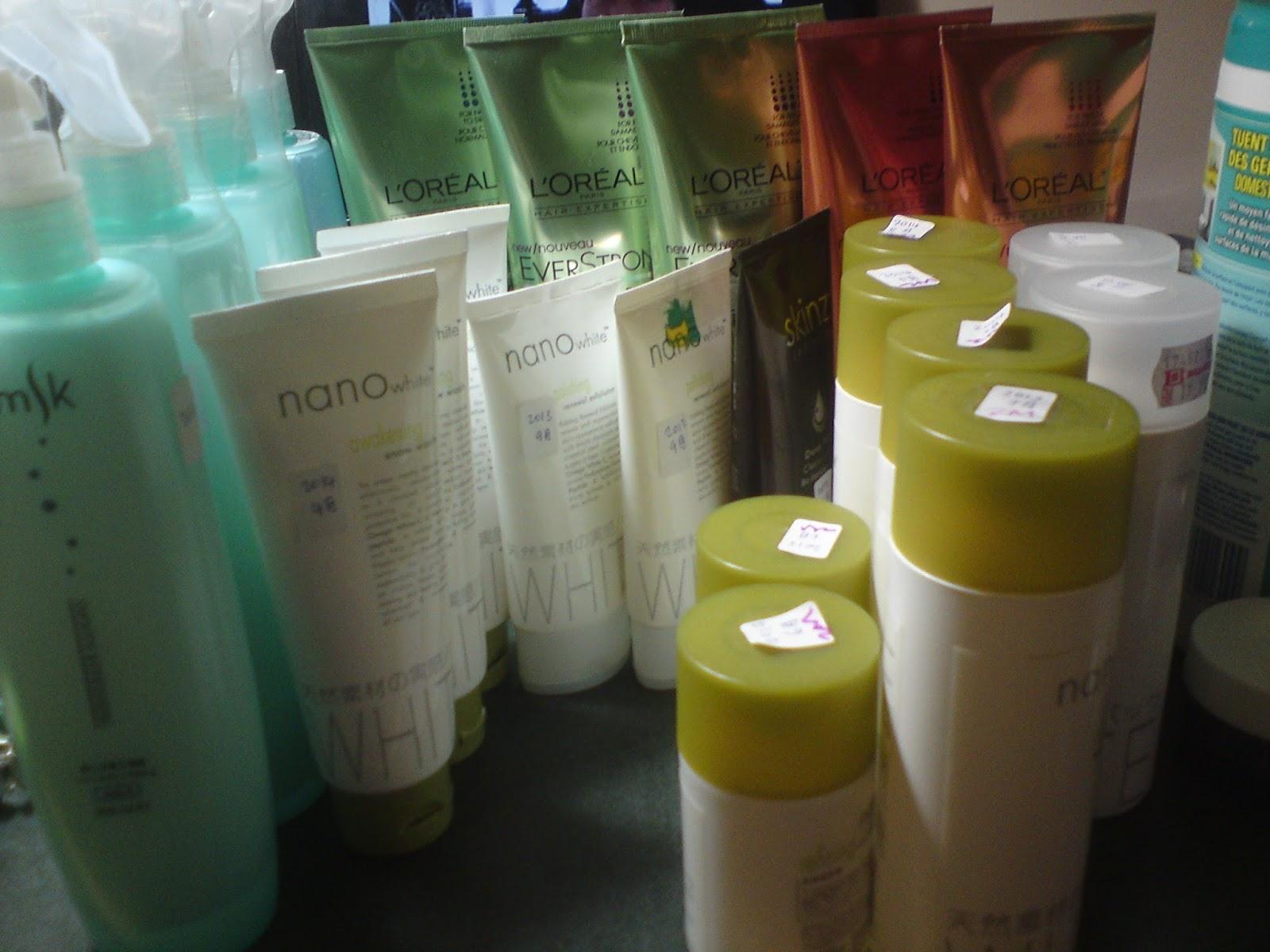 Carolyns Lavender Garden Mega Review Introducing Nano White Kao Biore Facial Foam Men S Double Scrub Cool Oil Clear 100g Skincare Line As Parts Of My Teenage Memory
