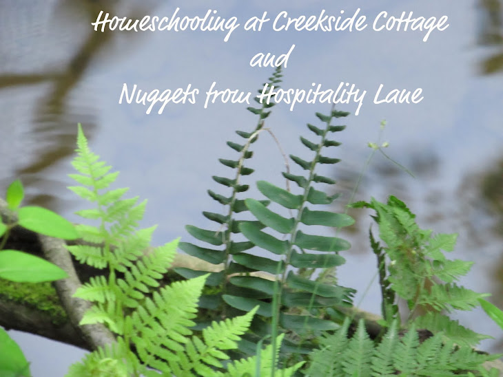 Homeschooling at Hospitality Lane