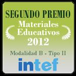Premio INTEF