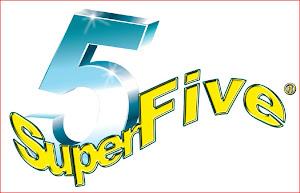 Orlandi super five