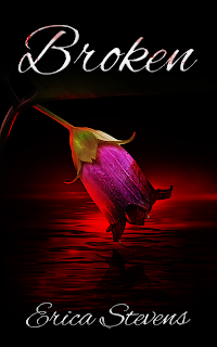 Broken (The Captive Series Prequel) Coming March 30th, 2015!