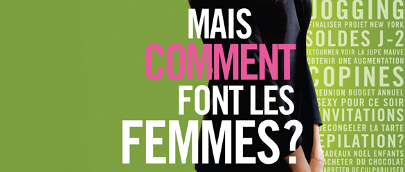 120x160 MCFLF OK RESULTAT CONCOURS : MAIS COMMENT FONT LES FEMMES ?