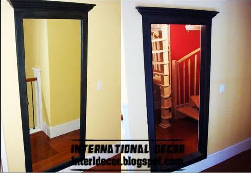 Hidden doors secret doors designs ideas pictures for Door frame ideas
