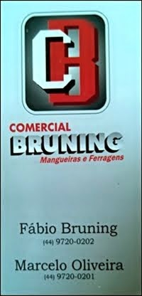 Comercial Bruning