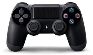 PlayStation 4 Controller - DualShock 4