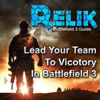 Battlefield 3 Power Leveling