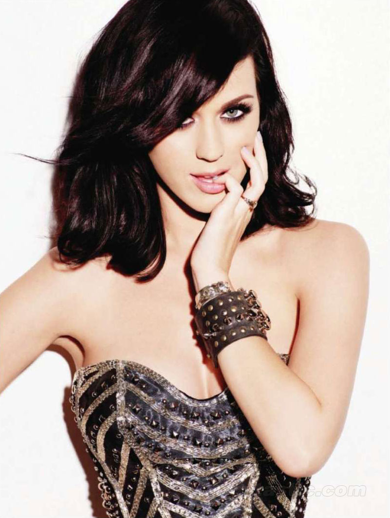 Katy Perry Awesome Makeup